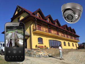 Instalacja systemu monitoringu