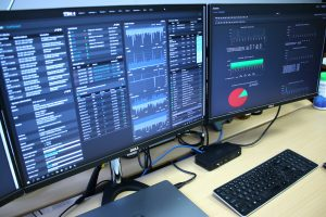 Monitoring systemów informatycznych