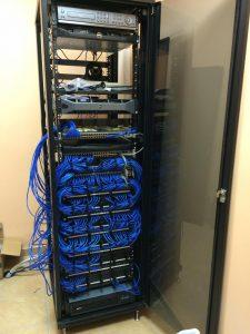 sieci komputerowe