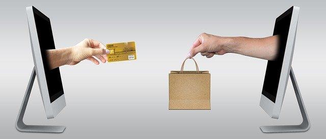 serwer VPS, e-commerce